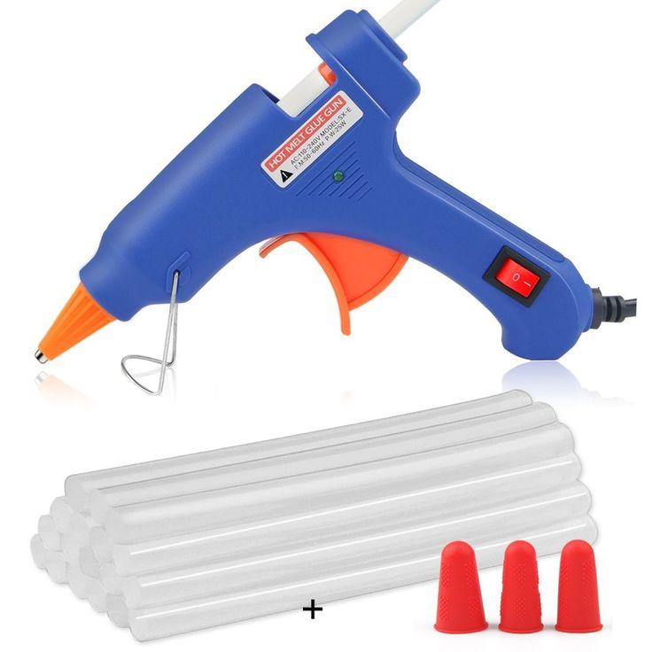 Hot glue gun sticks near me how to remove radiator hose clamps