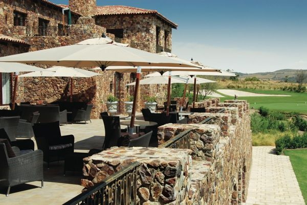 Golf clubhouses - Blair Atholl, Leopard Creek, Country Club Johannesburg, Durban Country Club: http://www.compleatgolfer.co.za/magazine/volvo-5-star-experience-posts/clubhouse-facilities/#