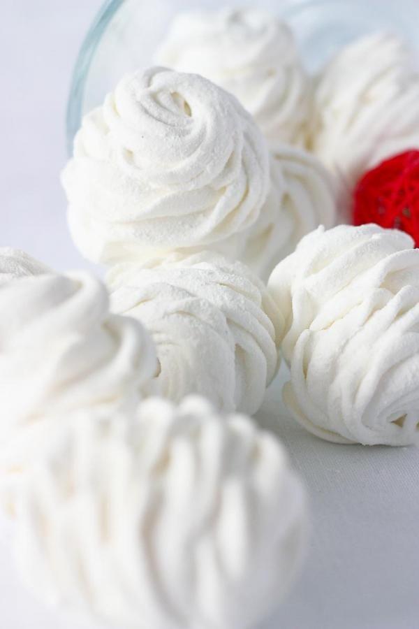 Marshmallows Рецепт вкусного зефира от Юлии Родничи Julia Rodnitchi | КУЛИНАРНЫЙ ЖУРНАЛ НАСТИ ПОНЕДЕЛЬНИК