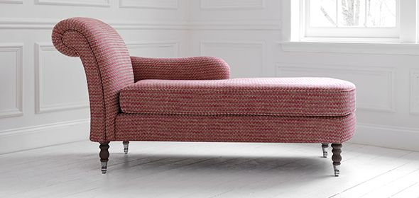 Parnel Chaise Longues by Voyage Maison