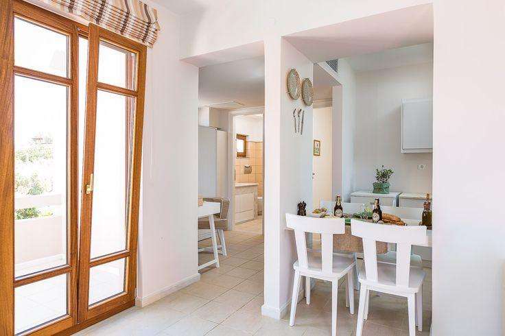 Residence 'Rogdia' - Open kitchen