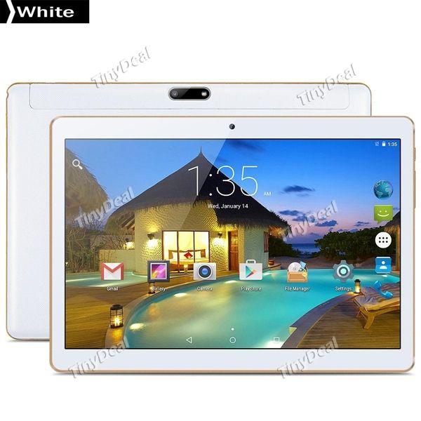 "Laude P98 9.6\"" HD Screen Android 5.1 MTK6735 Quad-core 64-bit 1GB 16GB 4G Tablet Phone w/ GPS Bluetooth OTG ETC-490256"