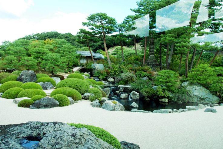 美しき日本の美。足立美術館に浸る - Find Travel
