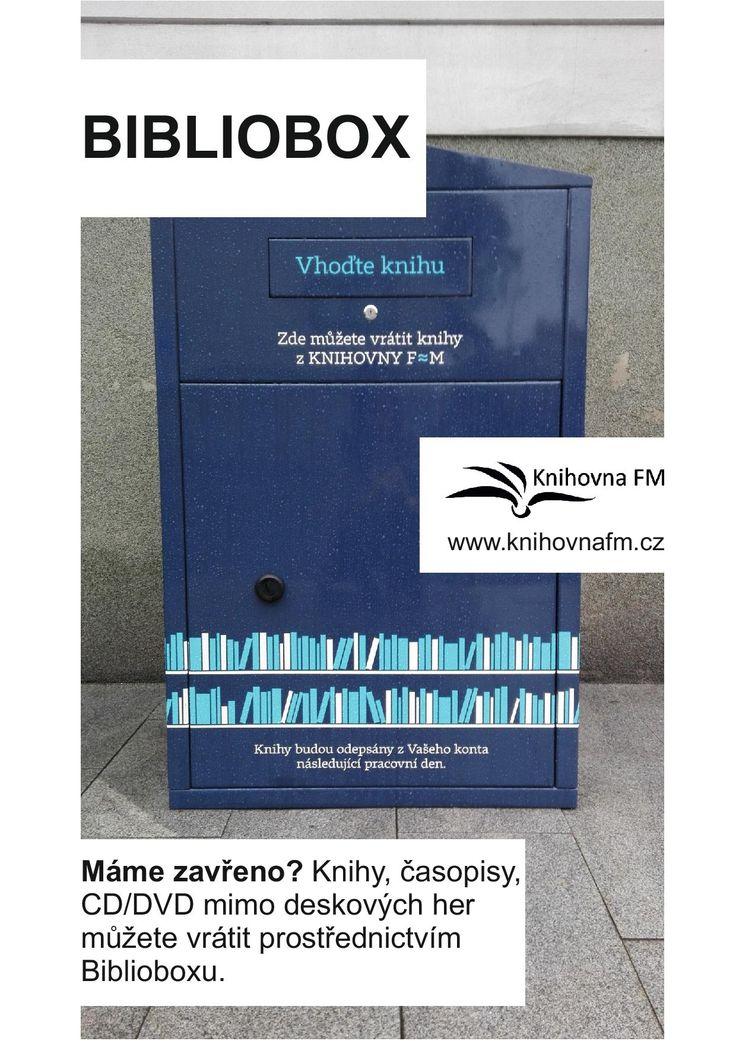 http://knihovnafm.cz/index.php/9-obecne/254-bibliobox-vratit-knihy-je-tak-snadne