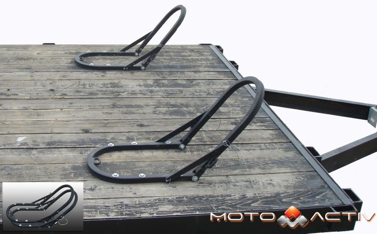 ATV/UTV WHEEL TRAPS Our Wheel Traps are designed to allow Trailer/ATV/UTV owners to lay the traps flat or stand them up for easy vehicle tie down.  All Steel Construction Easy Installation Hardware Included Powdercoated Black Finish Made in the U.S.A.   http://www.motoactiv.com/utv-atv-wheel-traps-1/