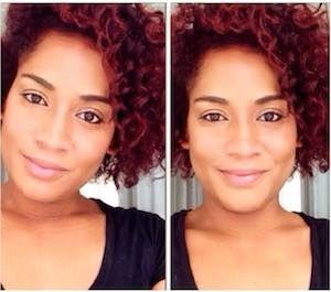 Het Knippen Van Krullend Haar - Curly Hair Talk