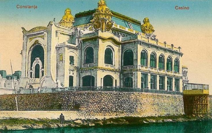 Constanta, Cazinoul anii '30