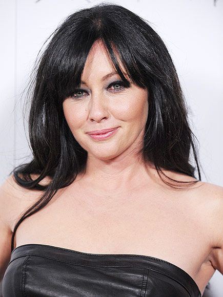 Shannen Doherty: 'Yes, I Have Breast Cancer' http://www.people.com/article/shannen-doherty-breast-cancer