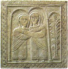 Altare del duca Rachis - Wikipedia