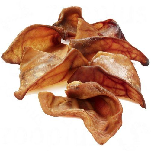 pigs ears for dogs