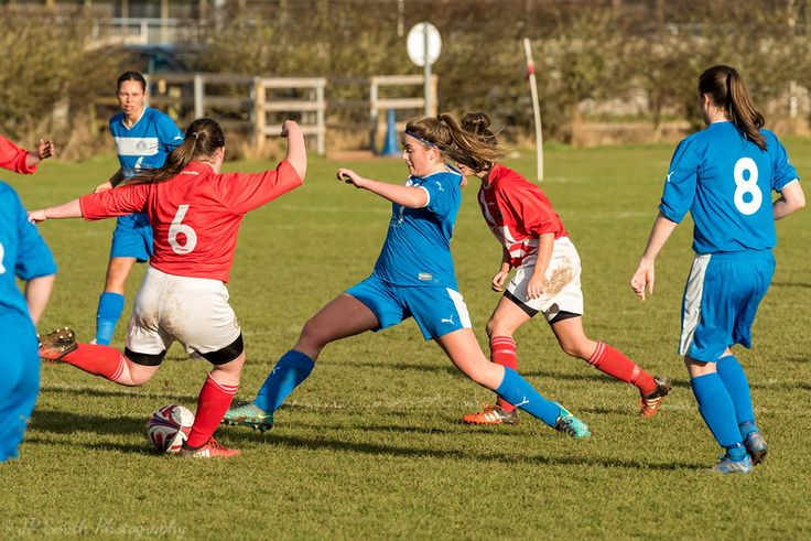 Penrith AFC Ladies 0 – 1 Workington Reds http://www.cumbriacrack.com/wp-content/uploads/2017/01/Workington-Kyra-1.jpg Penrith's long winning run in the league has finally ended. Penrith hadn't lost a game in the league since May 2016 but Workington Reds    http://www.cumbriacrack.com/2017/01/31/penrith-afc-ladies-0-1-workington-reds/