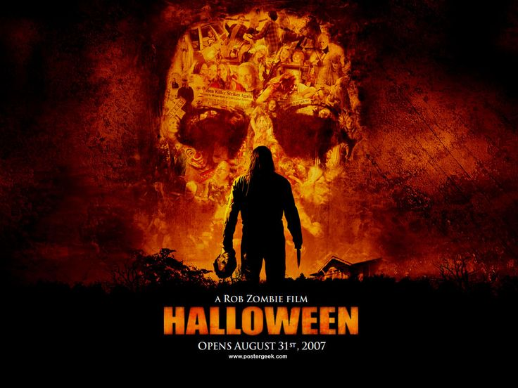 in 2007 rob zombie delighted millions by taking the movie halloween - Halloween Scary Movies