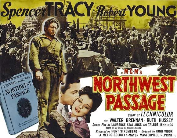 northwest-passage-movie-poster3.jpg (580×452)