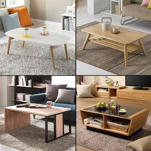 동서가구 디자인 거실/소파 테이블
