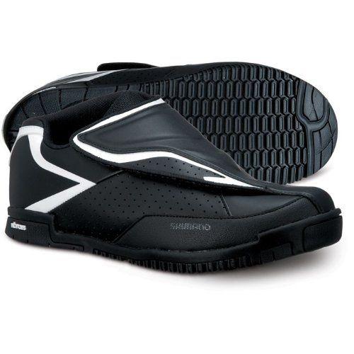 Shimano MTB Schuhe All Mountain Schuh SH-AM41 (Größe: 39) - http://on-line-kaufen.de/shimano/39-eu-shimano-mtb-schuhe-sh-am41-schuhe-men-schwarz