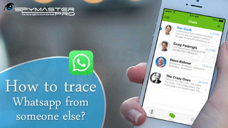 How to Trace WhatsApp from Someone Else?  https://www.musttechnews.com/trace-whatsapp-someone-else/  #trace #whatsapp #apps #news #musttechnews
