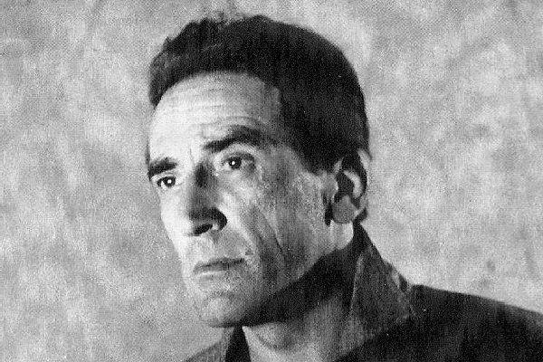 Arnoldo Foa' attore cinema e teatro