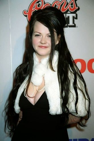 MEG WHITE // In Meg we trust