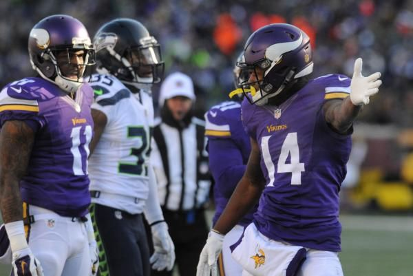 Alex Butler MINNEAPOLIS, Dec. 23 (UPI) -- You still should use caution when inserting him into your Week 16 fantasy football lineup, but…