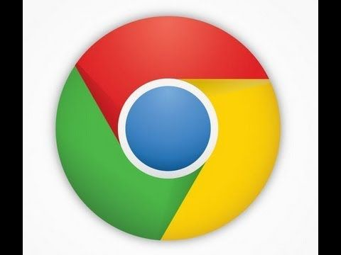 Google: Install Chrome, Account, Homepage, Internet Options