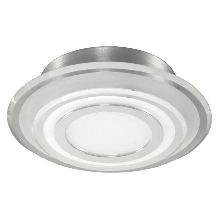 Wofi LED-Deckenleuchte rund EEK: A Jetzt bestellen unter: https://moebel.ladendirekt.de/lampen/deckenleuchten/deckenlampen/?uid=d57d7db1-50b3-5ffd-a114-1e442f428f47&utm_source=pinterest&utm_medium=pin&utm_campaign=boards #deckenleuchten #lampen #wohnen>lampen #deckenlampen #leuchten>ledbeleuchtung>leddeckenleuchten Bild Quelle: obi.de