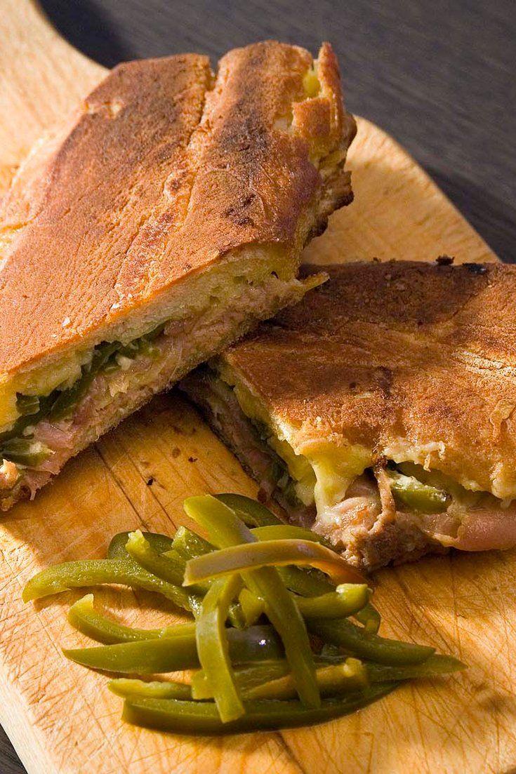 Food Network Pork Belly Sandwich Recipe