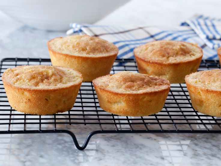 Matzo Apple Tea Cakes from FoodNetwork.com  Made these last year. Great for Pesach breakfast!