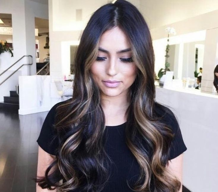 International stylist Jimmy Hilton is a hair boss! Perfect colors being used to achieve this look. Create this look chemical free with extensions.
