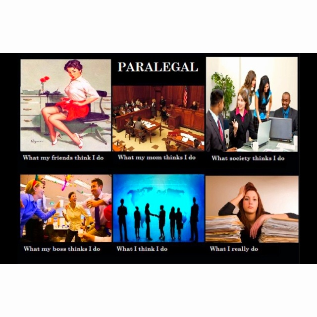 career as a paralegal Get details about paralegal careers, including different types of jobs, basic duties and growth potential, and find out how to start your career in this field.