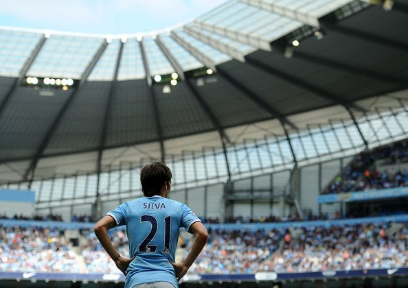 David Silva Photos Photos - Manchester City v Hull City - Premier League - Zimbio