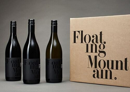 Best Great Design Images On   Wine Label Design Wine