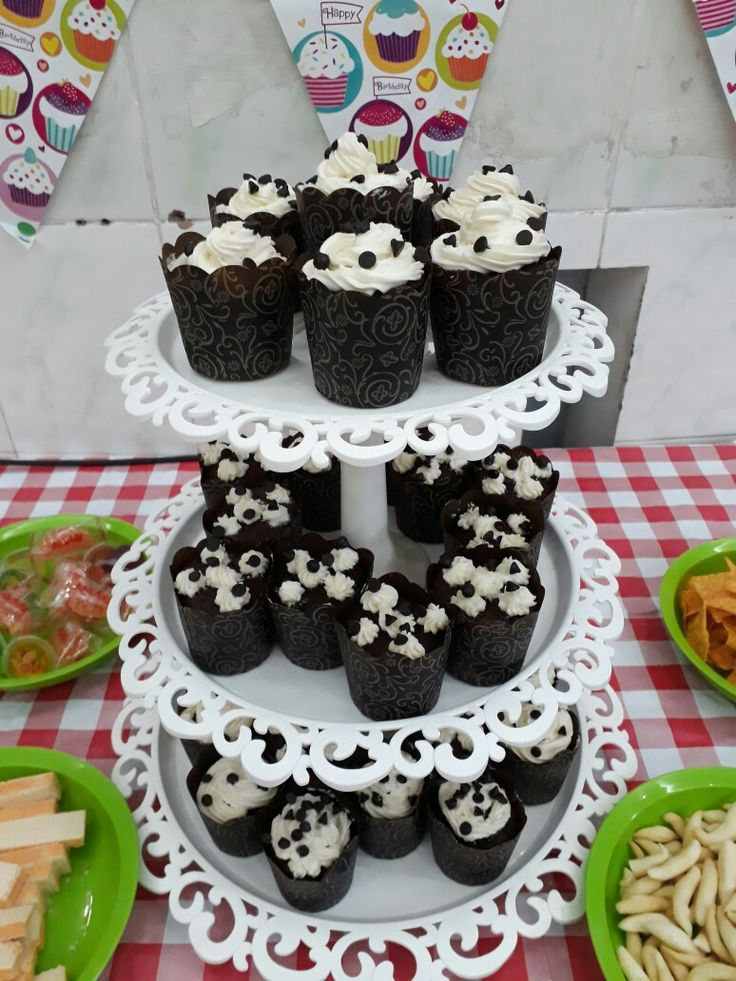 Yummie cupcakes 4 the party