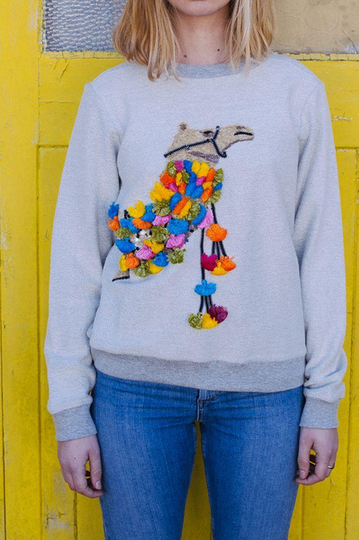 💞💧🌞 Anti-Depressions-Kleidung! Die Designerin Uzma Bozai kreiert Looks, die Farbenvielfalt, Eyecatcher-Prints und moderne Schnitte in sich vereinen – und augenblicklich gute Laune machen. Der nächste Sommer lässt grüßen! In unserem Artikel erfahrt ihr mehr über das tolle Label. 💞💧🌞 #betterliveabetterlive #fairfashion #fairtrade #organiccotton #standup #ecolifestyle #ecoliving #greenliving #organiccotton #ecofriendlyfashion #sustainablyfashion #slowfashion #greenfashion