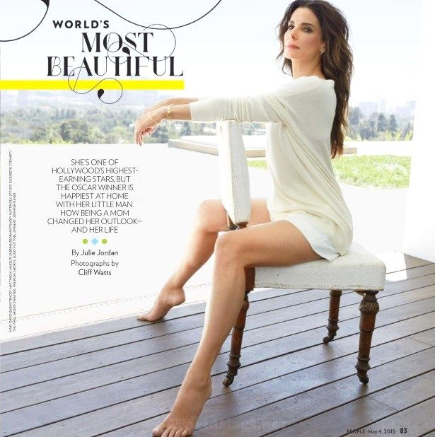sandra bullock at 51 and still  amazingly beautiful