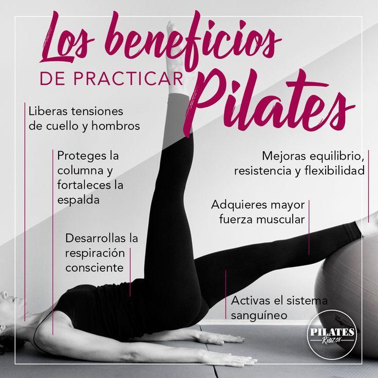 Beneficios De Hacer Pilates Pilates Riazor A Co Acercarte Beneficios Classpintag Comenzar Coruna Estudio Mat Pilates Pilates Reformer Pilates Workout