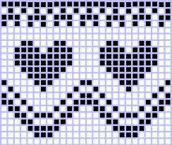 Haakpatroon, want o.a. de foto is je patroon. Print hem uit en je kan direct aan de slag met katoen haakgaren. De geoefende haakster ziet dat er
