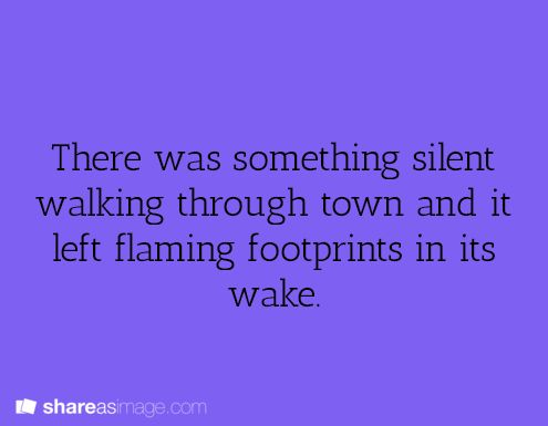 footprintsinitswake