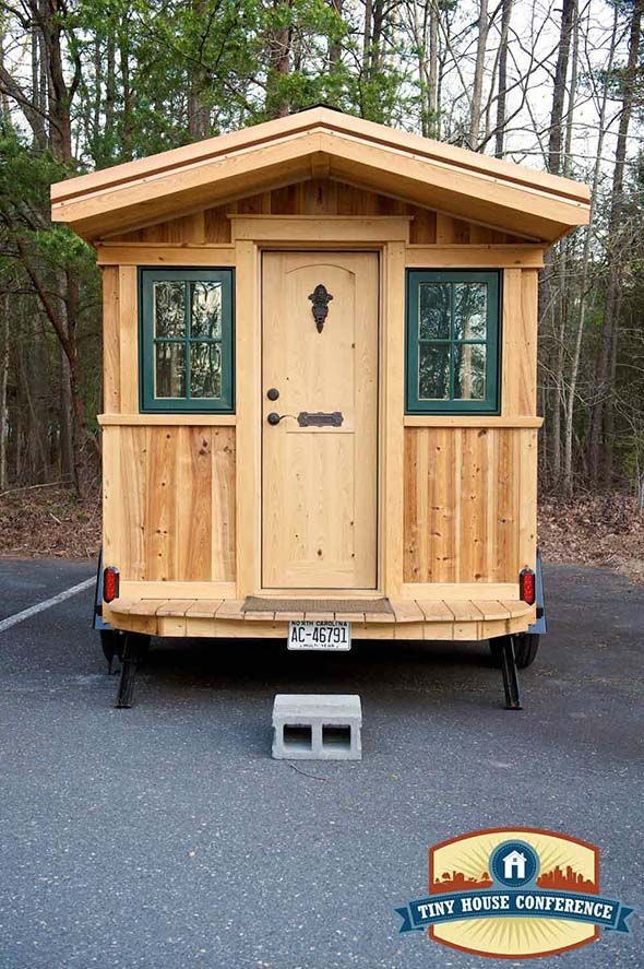 17 Best 1000 images about Tiny House Trailers on Pinterest Tiny homes