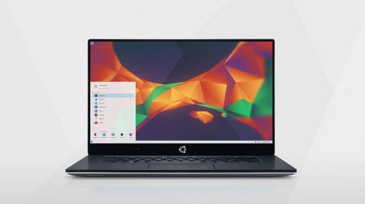 Kubuntu 16.04.1 LTS: Linux για καθημερινή χρήση. Βασίζεται στο Ubuntu αλλά χρησιμοποιεί περιβάλλον εργασίας KDE Διαθέτει εύχρηστο περιβάλλον που μπορεί να καλύψει τις ανάγκες και του πιο απαιτητικού χρήστη. Κατάλληλο για σύγχρονους υπολογιστές