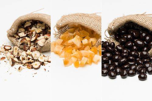Musli was never that tasty! #Healthy #lifestyle #tasty #musli #chocolate #dry #fruits #food #photography #p2photography
