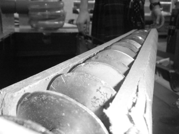How to Build an Archimedes Screw