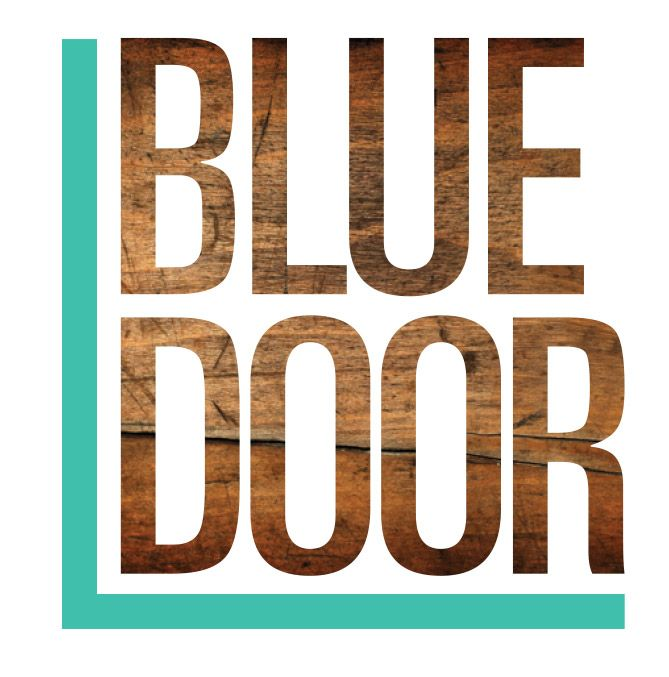 Blue-door Newcastle Logo  sc 1 st  Pinterest & 21 best Blue-Door Cafe Newcastle images on Pinterest   Blue doors ...