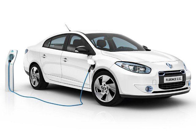 Renault leidend in FEV (100% elektrisch) markt.