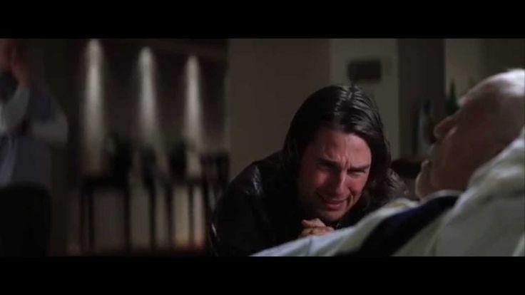 Magnolia (1999) - Catharsis Scene (Tom Cruise)