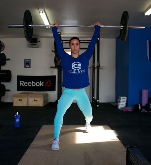 43 Best Camille Leblanc Bazinet Images On Pinterest: 348 Best Images About Inspired By CrossFit Women! On
