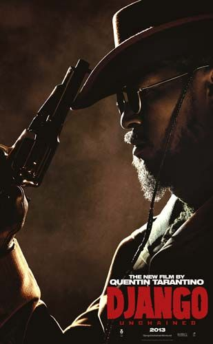 Film News: Django Unchained Character Posters