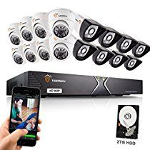 Fantastic Tigersecu Ahd Channel Security System 2Tb Hdd Cameras Sale With Huge Off. http://dealamoo.com/05/03/tigersecu-ahd-channel-security-system-2tb-hdd-cameras-sale/