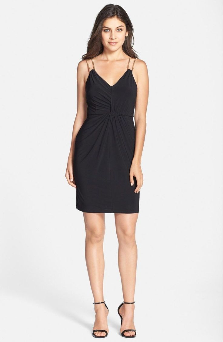 118 best LITTLE BLACK COCKTAIL- CLUB & PARTY DRESSES images on ...
