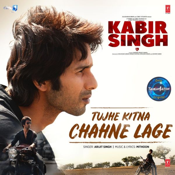 Kabir Singh - 2 Single(s) (2019) Hindi iTunes [M4A-256Kbps] Download