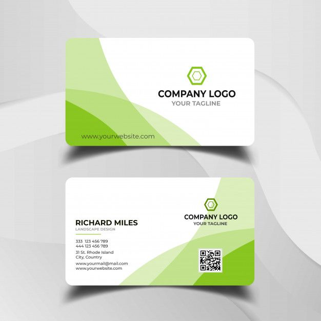Abstract Business Card Template Construction Business Cards Business Cards Creative Free Business Card Templates